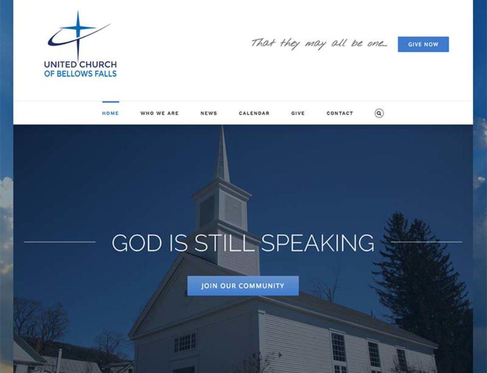 United Church of Bellows Falls