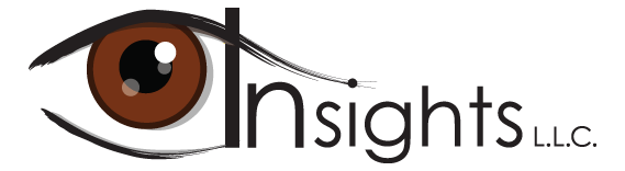 Insights LLC Retina Logo