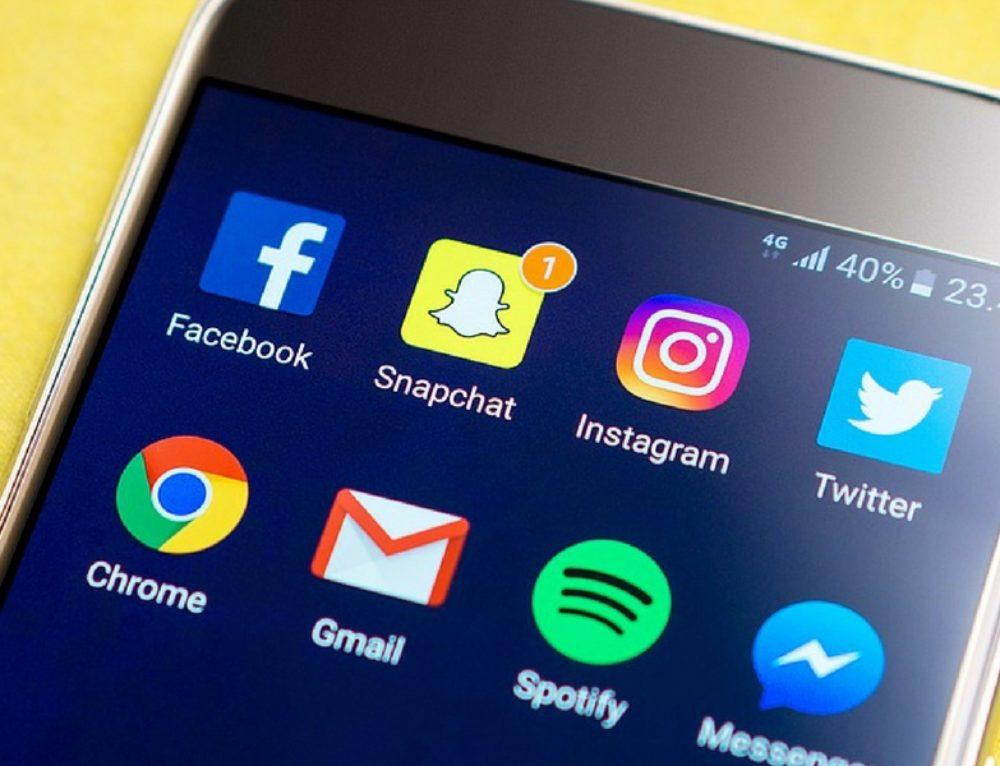 Building Relationships on Social Media
